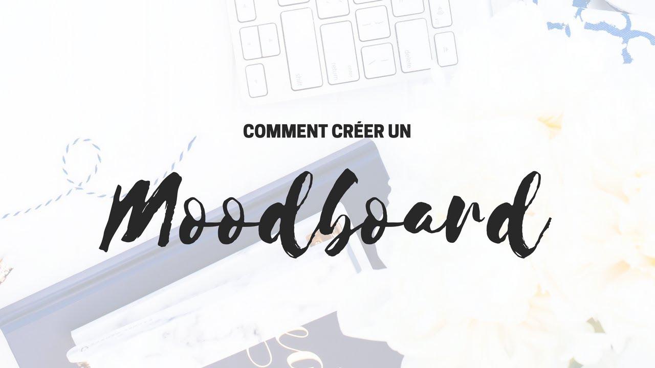 cr u00e9er un moodboard facilement avec canva