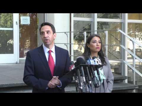 DA Jeff Rosen Proposes New Legislation For Sexual Assault Sentencing