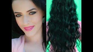 Secret to long beautiful hair part 2