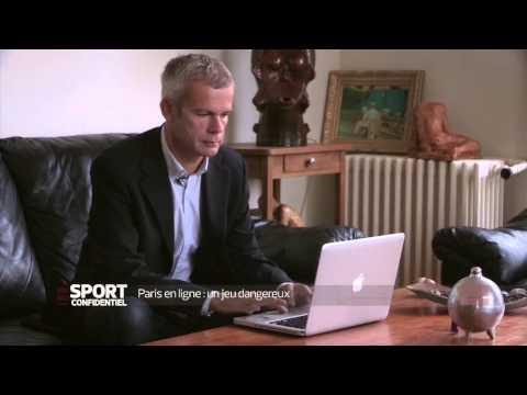 Paris sportifs en ligne : un jeu dangereux