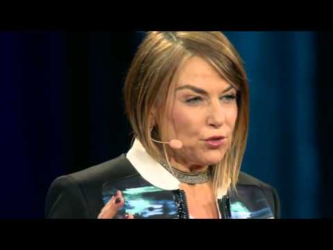 Esther Perel on Sexual Desire, Relationships and ...