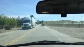Drive San Juan Bautista Hollister California