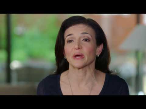 Sheryl Sandberg and Adam Grant on resilience: The Option B trailer