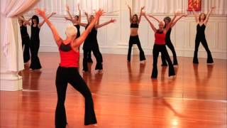 "Choreography by Debbie Rosas for ""FREE (feat. Shannon Day)"" - Honoring ONE BILLION RISING"