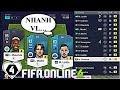 I Love FIFA | Xây Dựng & Trải Nghiệm Đội Hình +8