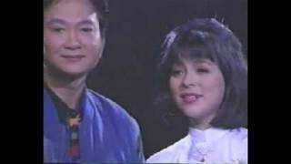LK Trả lại em yêu, Con đường tình ta đi (Phạm Duy) - Duy Quang, Ái Vân