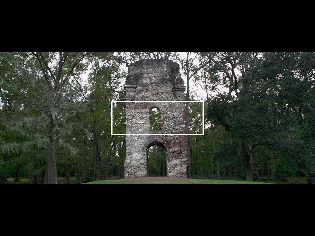 Historic Colonial Fort Dorchester - Cinematic Short