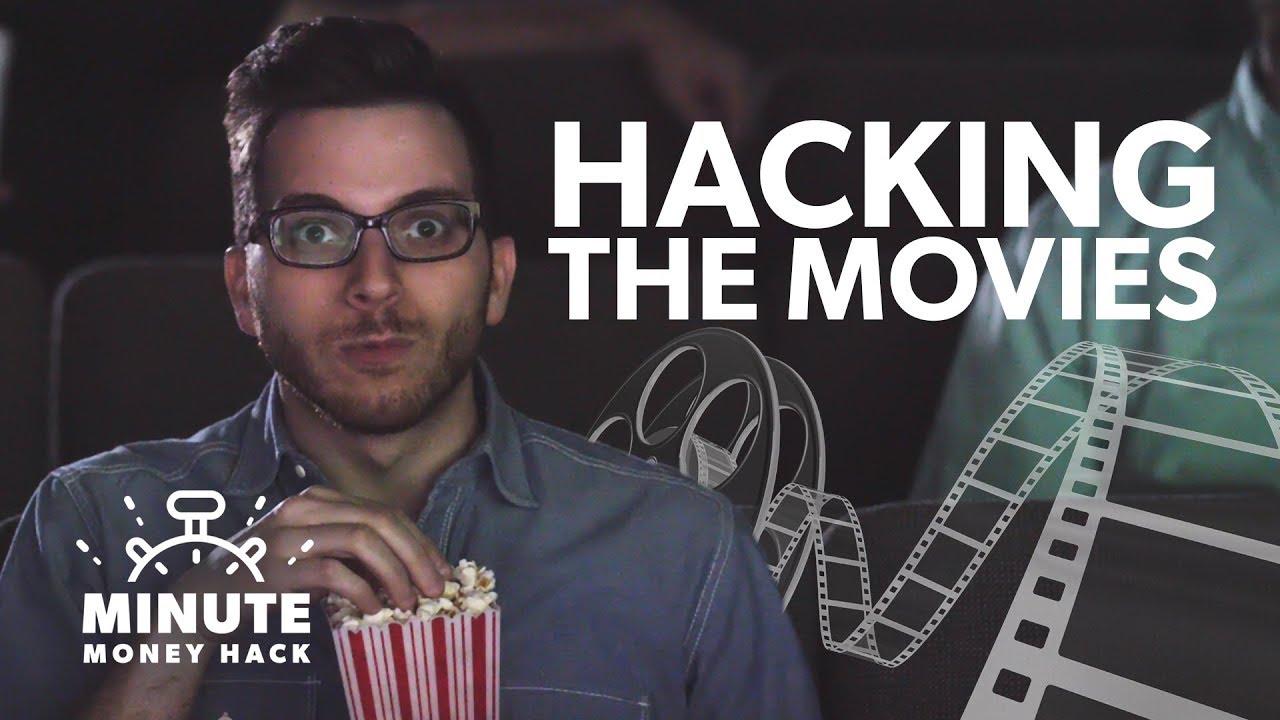 Money Minute: Top 5 Movie Theater Hacks