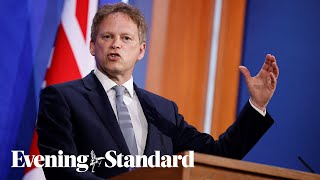 Grant Shapps Fans can not travel to Turkey for Champions League final