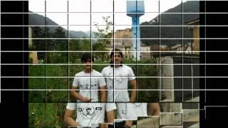 kise da yaar na bichde song  (Husnain Raja) (Nainuraja786)