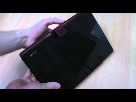 Top 5 Sony Xperia Tablet Z Cases
