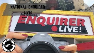National Enquirer Live! - Pigeon Forge, TN (Full Walkthrough)