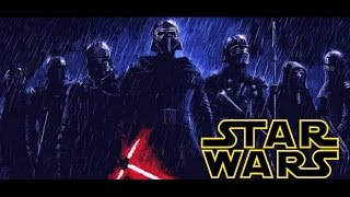 STAR WARS 8 Trailer (concept)- The Chosen One (Fan-Made)(Trailer made from fan films and fan music ( list below) . I have breached every copyright but it's in the name of Star Wars so please forgive me . May the force be ..., 2016-10-03T13:49:54.000Z)