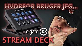 Hvorfor bruger jeg... Elgato Stream Deck