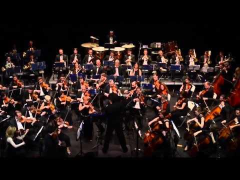 Sibelius, Symphony No  2 in D major, Op  43 by MSO of ATHENS/Vassilis Tsabropoulos