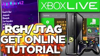 how to install plugins on xbox rgh