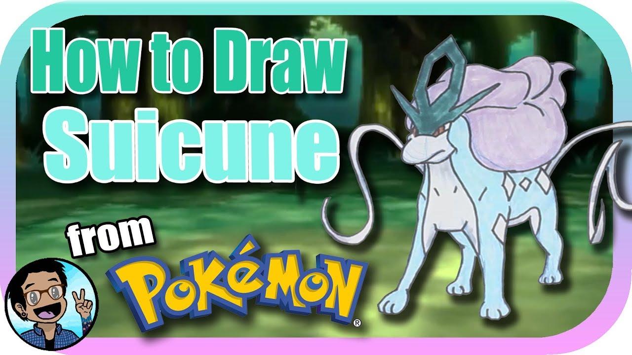 how to catch suicune pokemon go