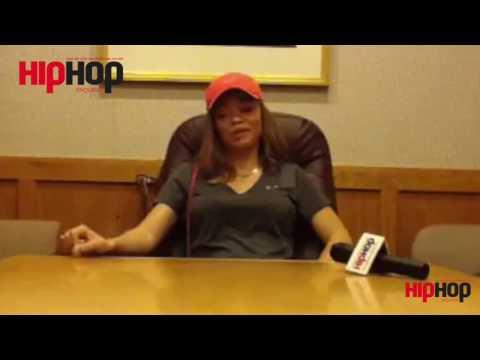 Miss Mulatto Talks New Song with #LAHHA Star Joseline Hernandez