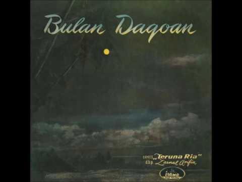 BENGAWAN SOLO (ORKES TERUNA RIA) ~ OSLAN HUSEIN