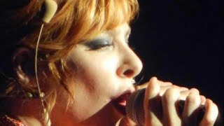 Robert Miles - Timeless  (MYLENE FARMER)