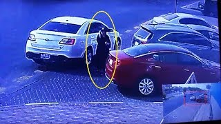 اول فتاة تسرق سيارة في المملكة العربية السعودية في منطقة الدمام