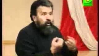 Василий Ирзабеков о Михаиле Задорнове.