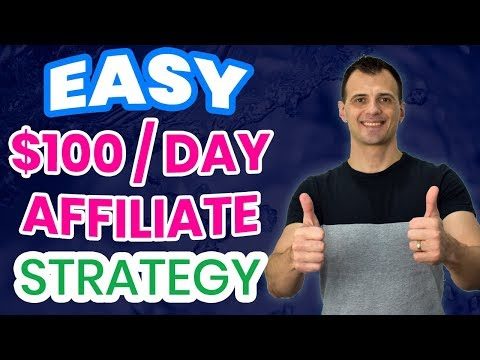 How To Start Affiliate Marketing (Without a Website!) 2019 thumbnail