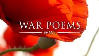 Into Battle by Julian Grenfell | World War Poems