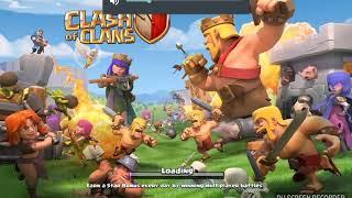 Clash of Clans robię wioskę odc.2