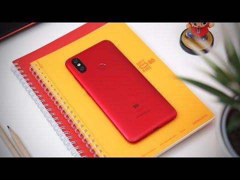 Ga ada yang peduli sama HP ini? - Review Xiaomi Mi A2