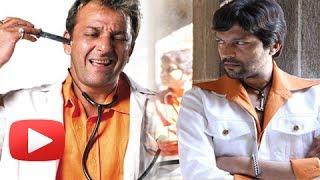 Ankush chaudhari to recall munnabhai's gandhigiri in his new movie!