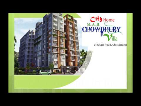 City Home ltd, Real state company in chittagong Bangladesh.