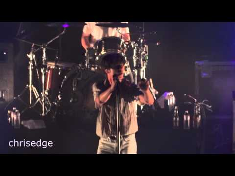 HD - Cage The Elephant Live! - Take It Or Leave It w/HQ Audio - 2014-04-17 - Ventura, CA