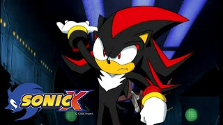 [OFFICIAL] SONIC X Ep75 - Agent of Mischief