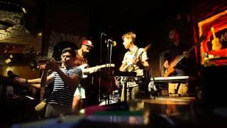 DZIERZYNSKI BITZ - Секс в СССР (live)