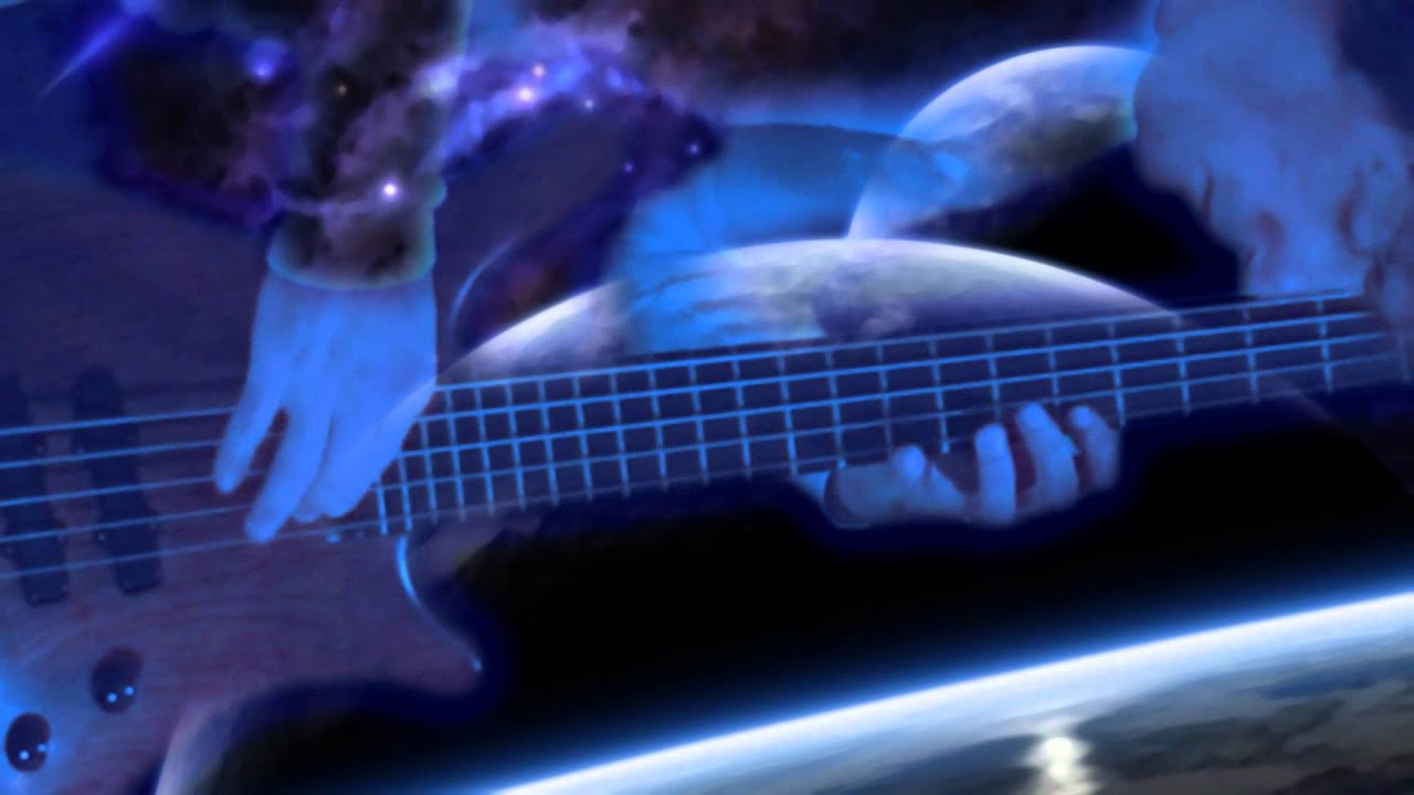 yes fly from here ii sad night at the airfield bassline bass cover youtube. Black Bedroom Furniture Sets. Home Design Ideas
