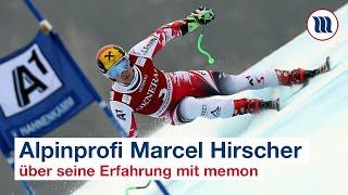 Spitzensportler Marcel Hirscher verrät Geheimnis seines Erfolges