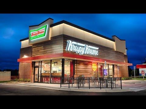 Krispy Kreme CEO Says He Wants To Sell More Coffee