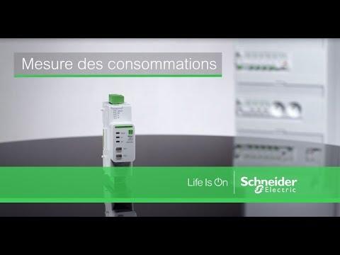 Resi9 Wiser Energy Schneider Electric