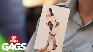 ▶ 2019 Gags   NEW Just to Laughs  [ 1080p ▶]   Swap Frank Prank Compilation