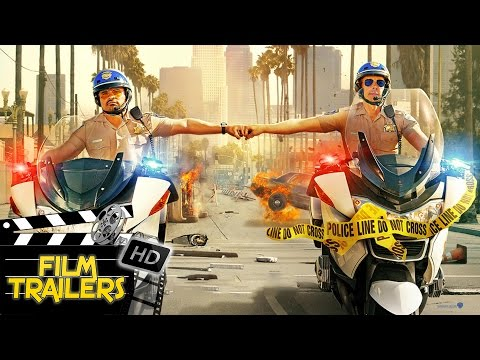 Chips Trailer | Film Trailers HD