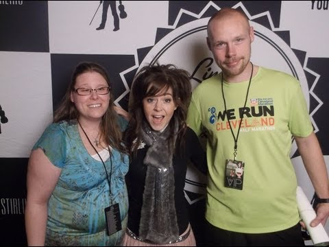 Lindsey Stirling VIP Experience! (Cleveland, Ohio)