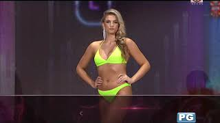 Miss Asia Pacific International 2019 Swimsuit Competition
