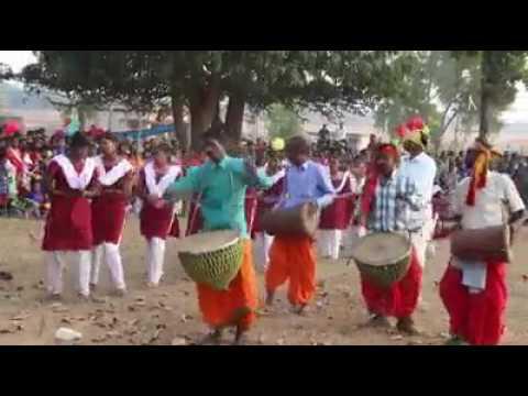 Ho Munda HD video