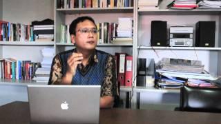 Episode 20: Proses Adopsi E-Government untuk Indonesia oleh Rino Nugroho