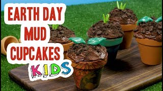 Earth Day Mud Cakes  Community Table Kids