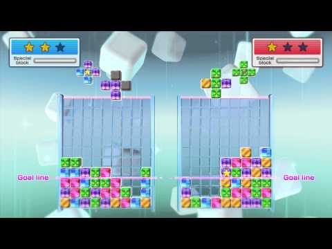 Wii Party U Challenge Showcase - Demolition Row (Head-to-Head)