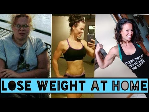 beginners-5-minute-cardio-kickboxing-routine--workout-at-home-and-lose-120-lbs-like-i-did!