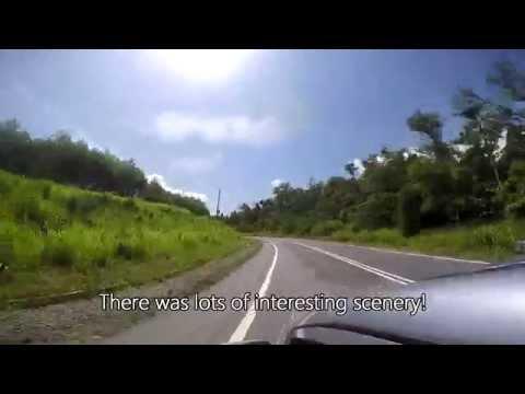 Roadtrip Through Borneo!