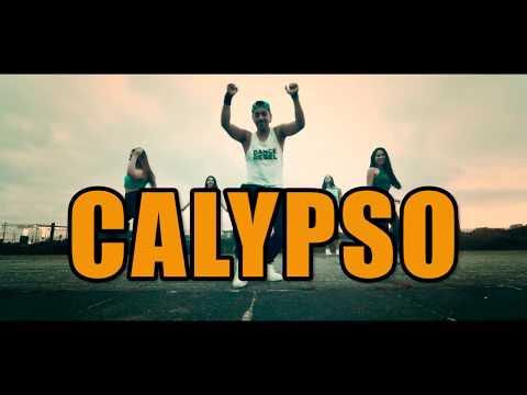 CALYPSO - Luis Fonsi, Stefflon Don (Coreografía ZUMBA) / LALO MARIN